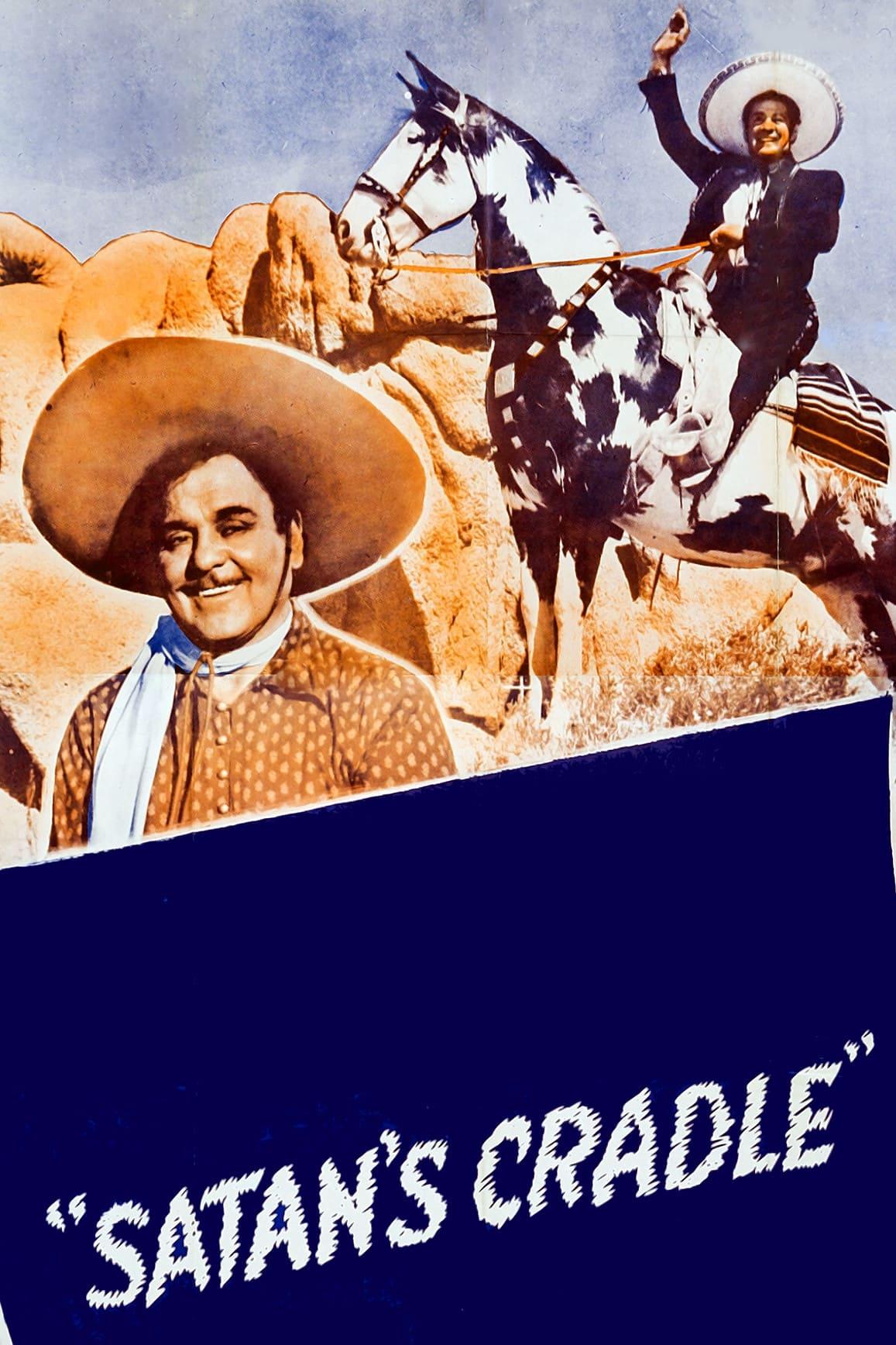 Satan's Cradle