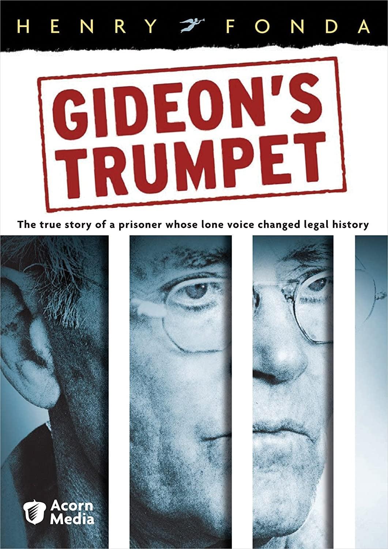 La trompeta de Gedeon