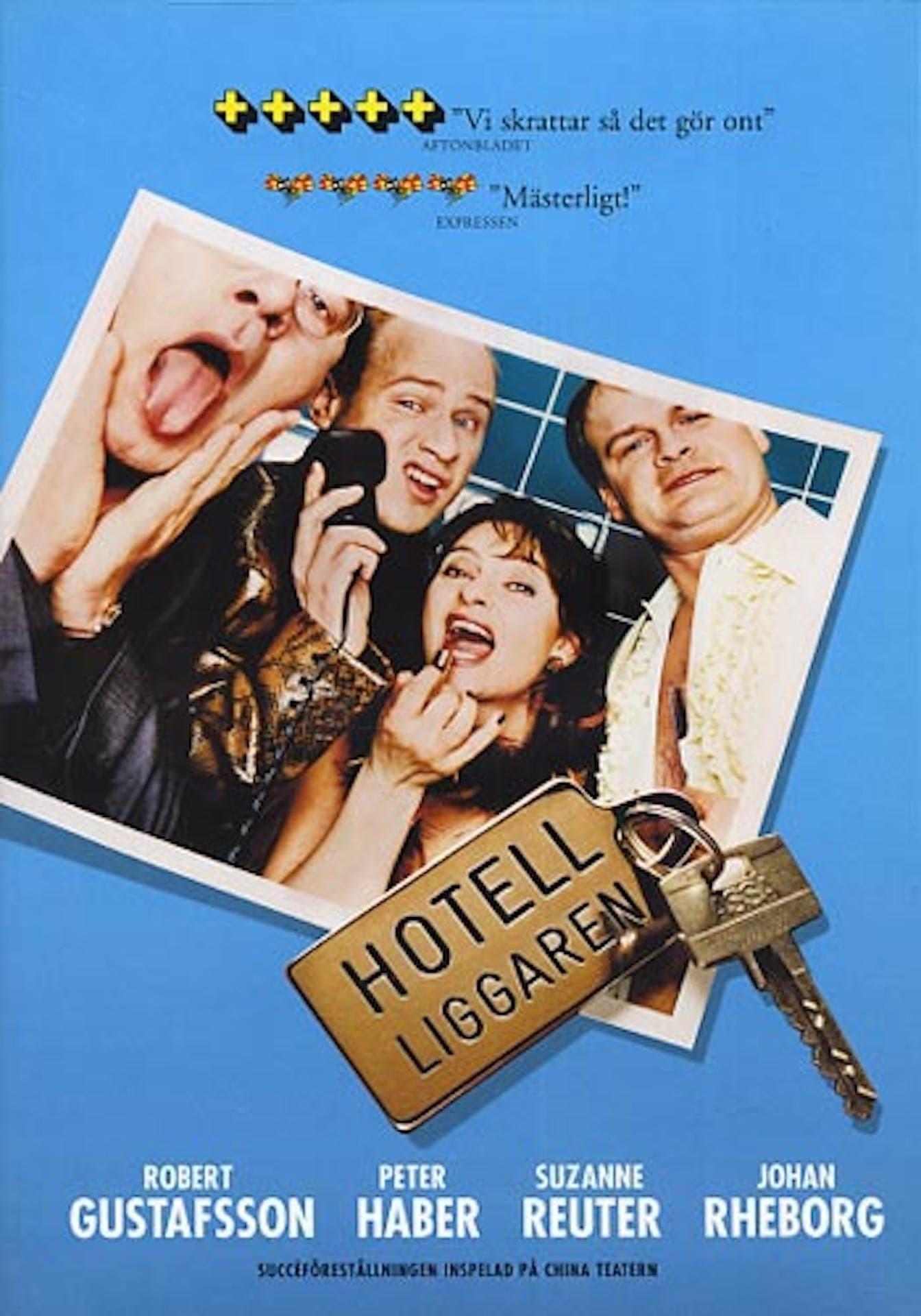 The Hotel Register