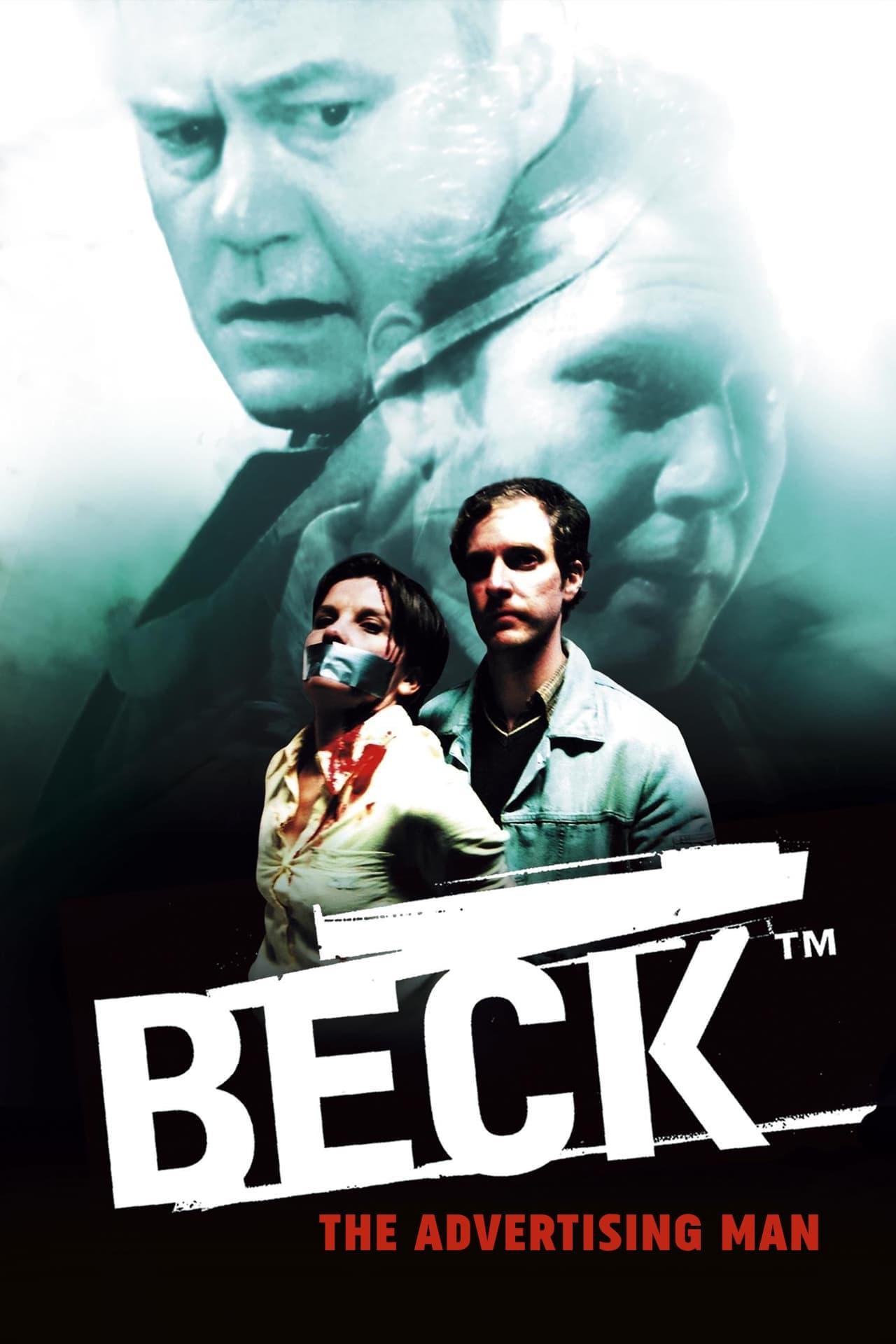 Beck 14 - The Advertising Man