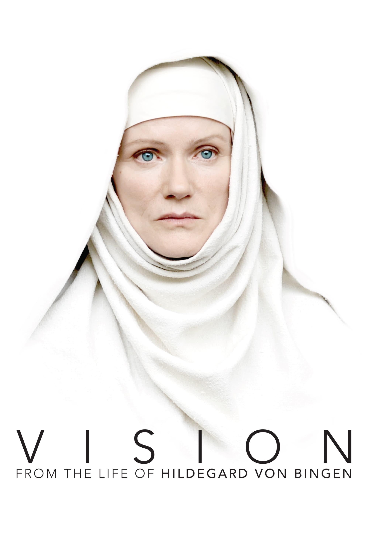 Visión. La historia de Hildegard Von Bingen
