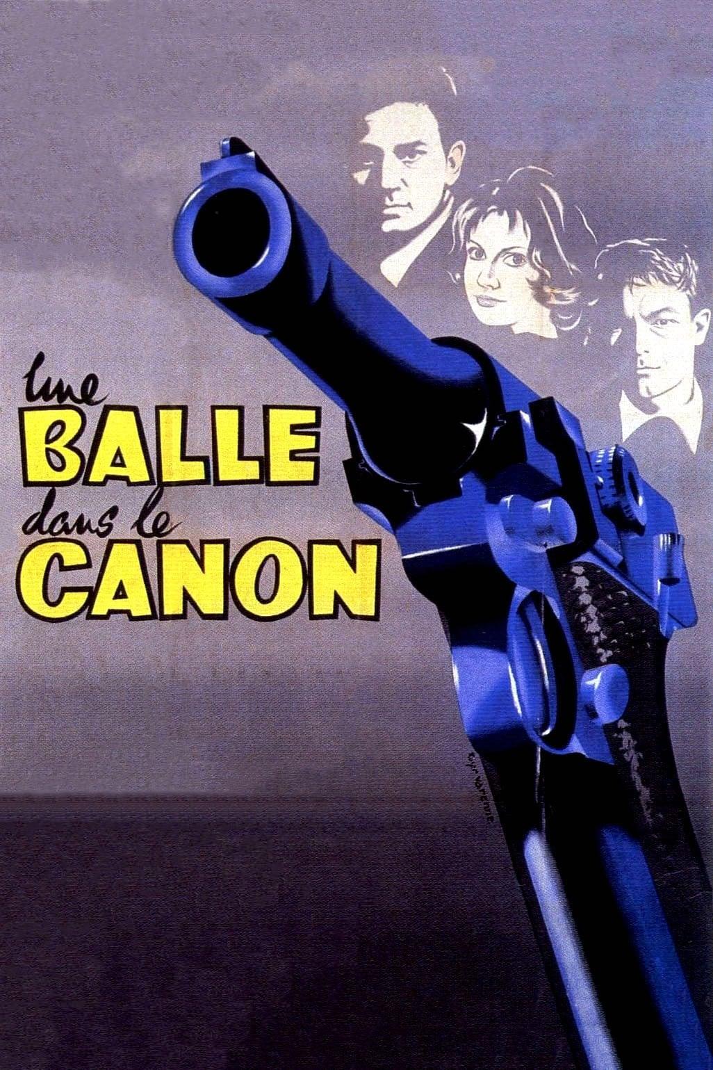 A Bullet in the Gun Barrel