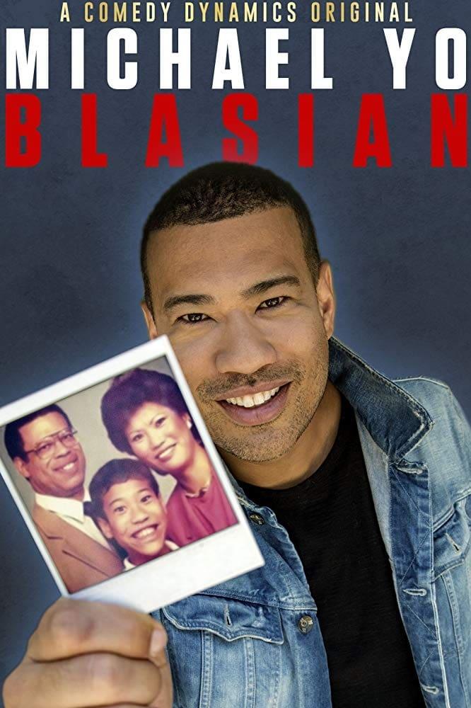 Michael Yo: Blasian