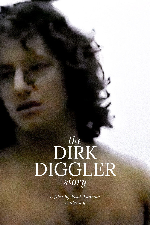 The Dirk Diggler Story