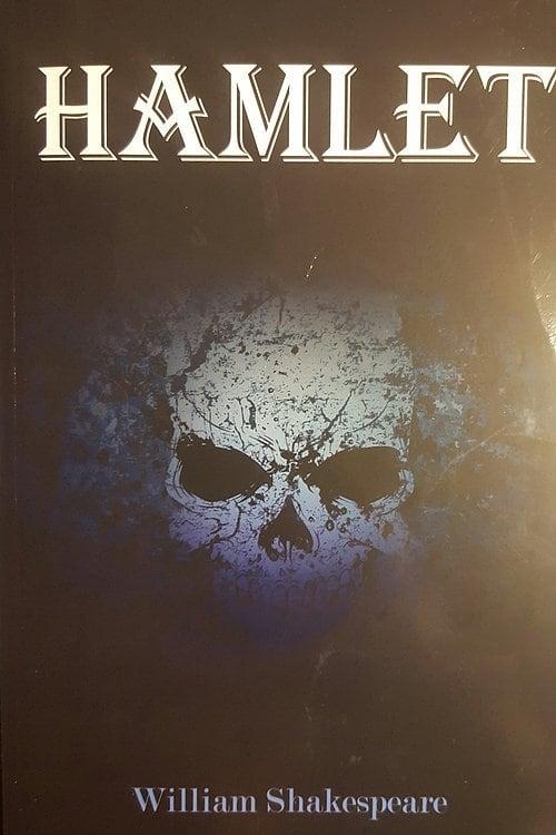 Den tragiska historien om Hamlet - Prins av Danmark