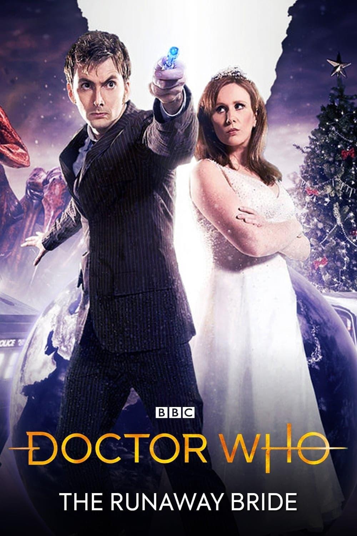 Doctor Who: The Runaway Bride