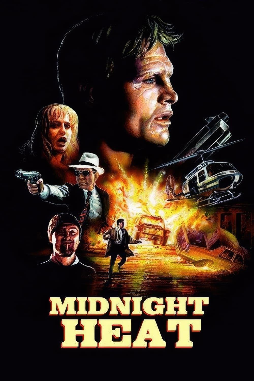 Midnight Heat - Eine mörderische Intrige