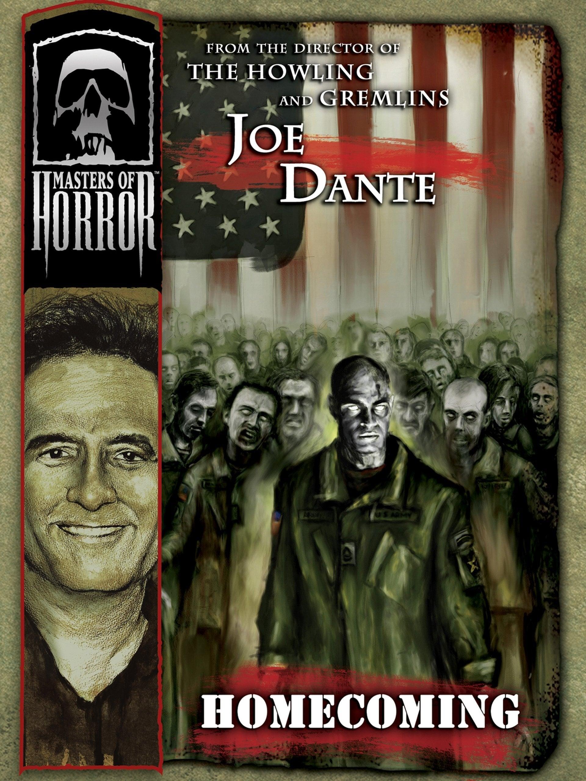 El ejército de los muertos (Masters of Horror Series) (TV)