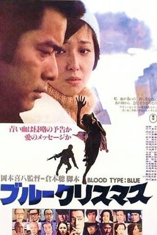 Blood Type: Blue