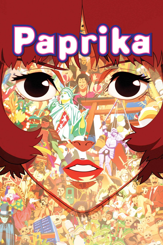 Paprika, detective de los sueños