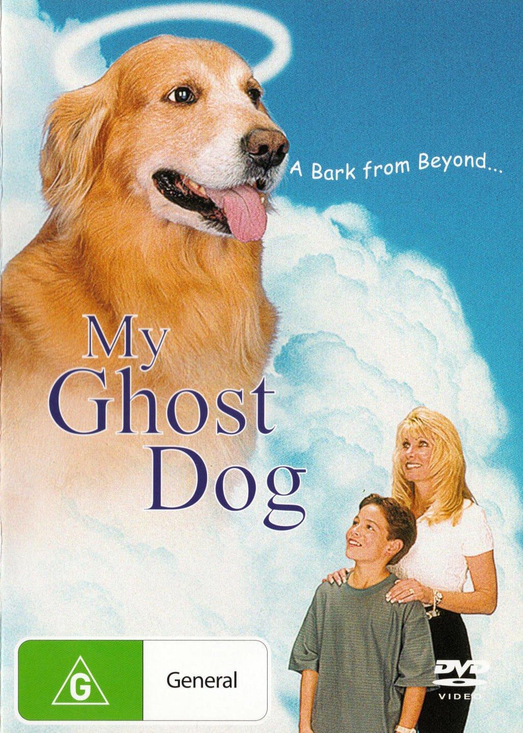 My Ghost Dog