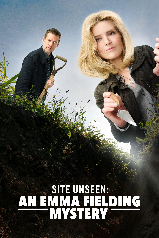 Les Mystères d'Emma Fielding - 1 - Le trésor oublié