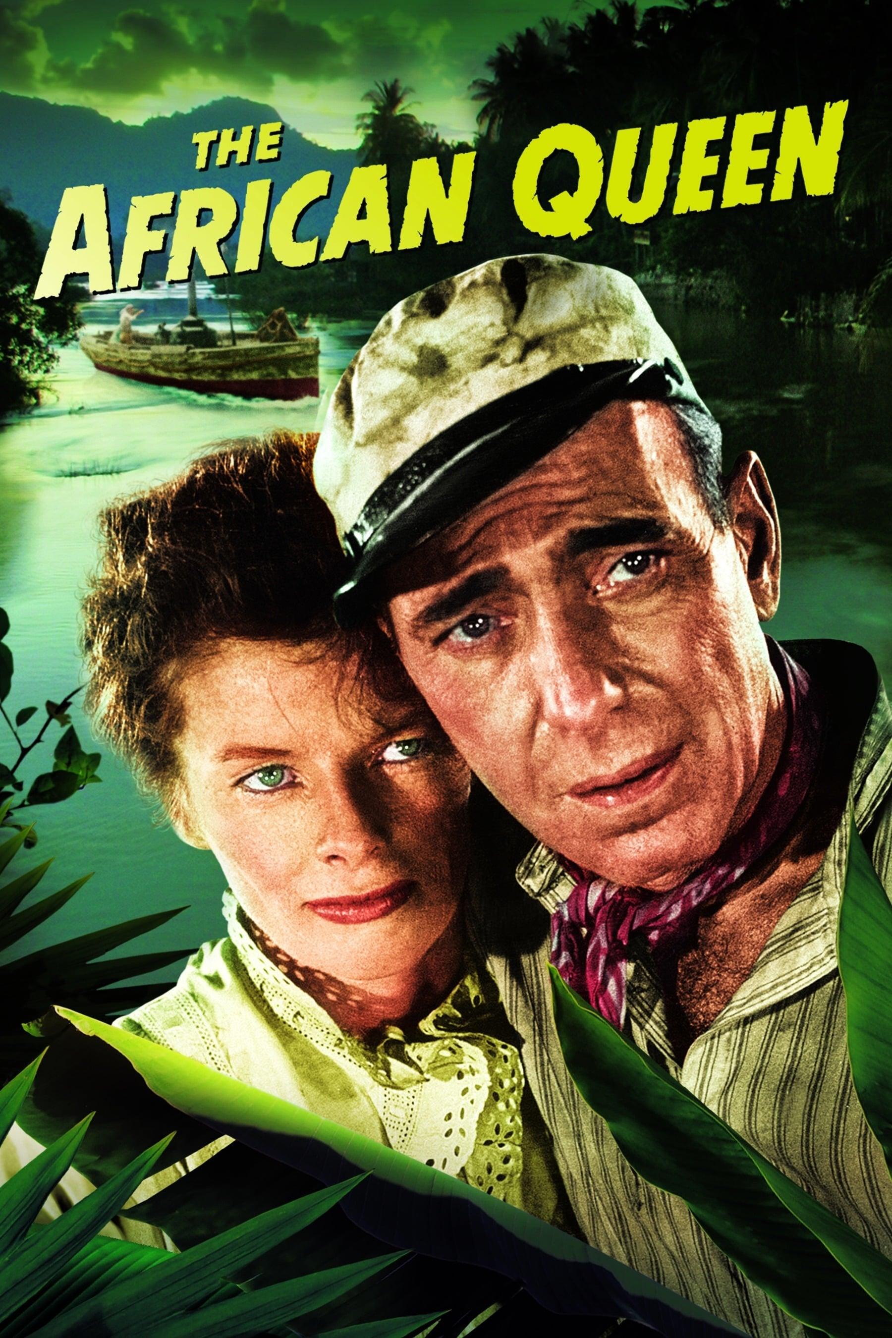 Uma Aventura na Africa