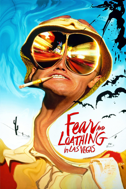 Delírio em Las Vegas