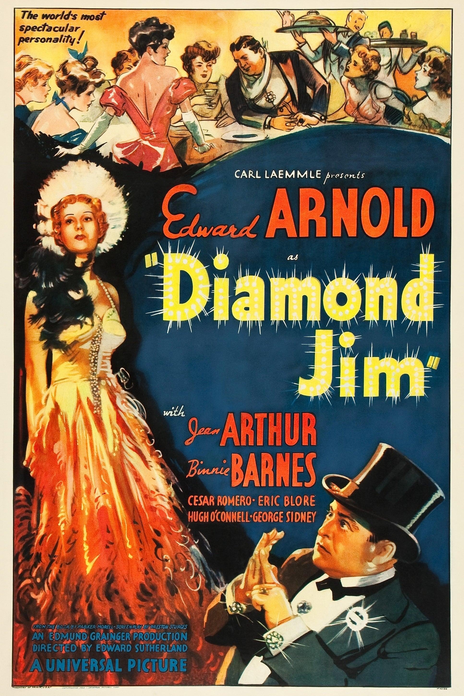 Diamond Jim