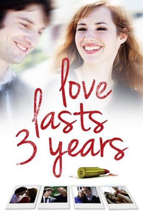 O Amor Dura Três Anos