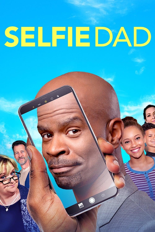 Papá Selfie