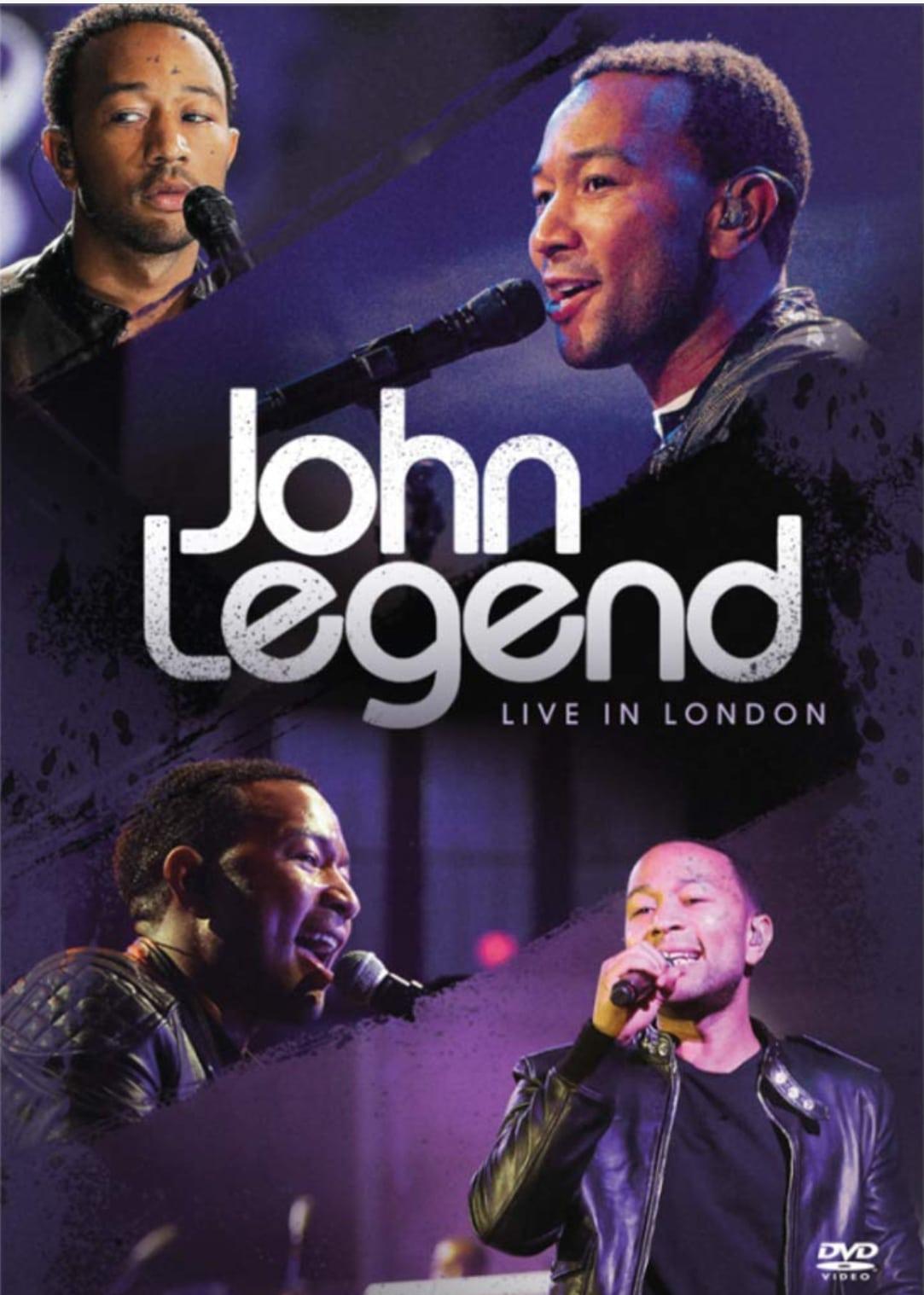 John Legend: iTunes Festival