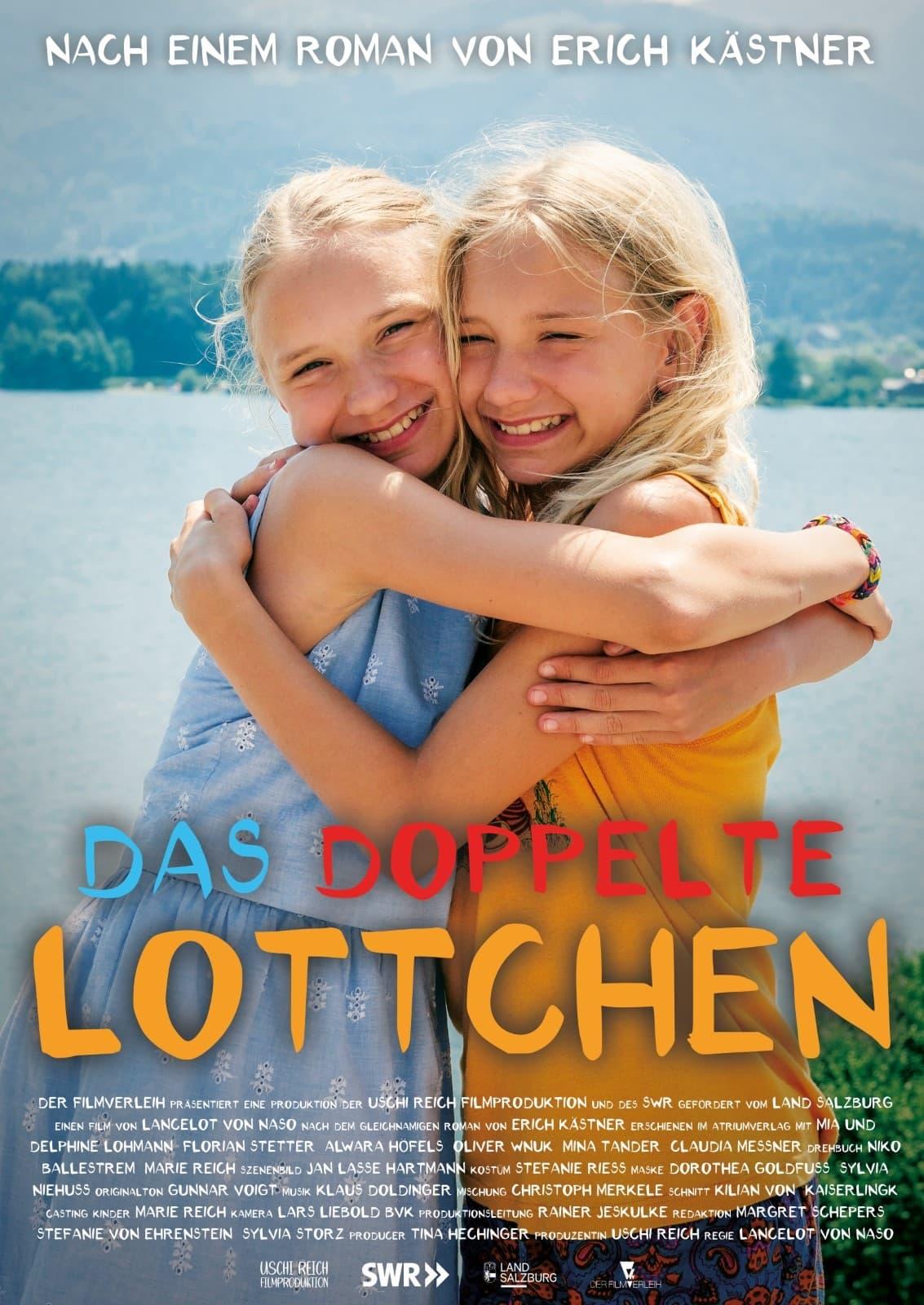 Lotte y Luise: Las dos Carlotas