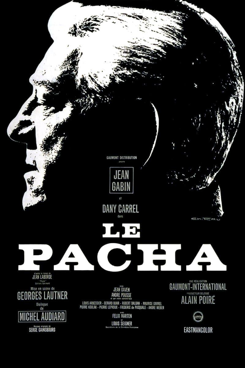 Le pacha (Inspector Joss)