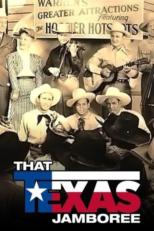 That Texas Jamboree