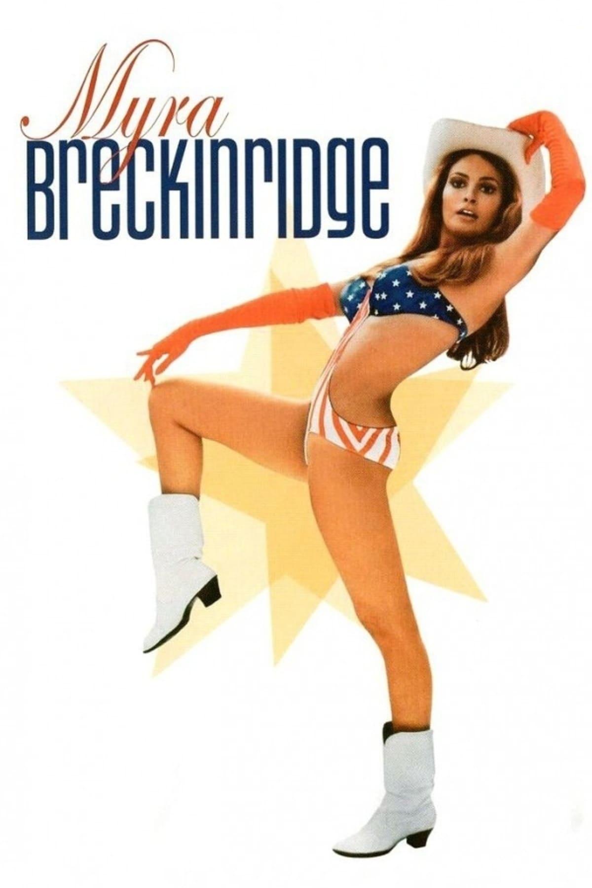 Myra Breckinridge