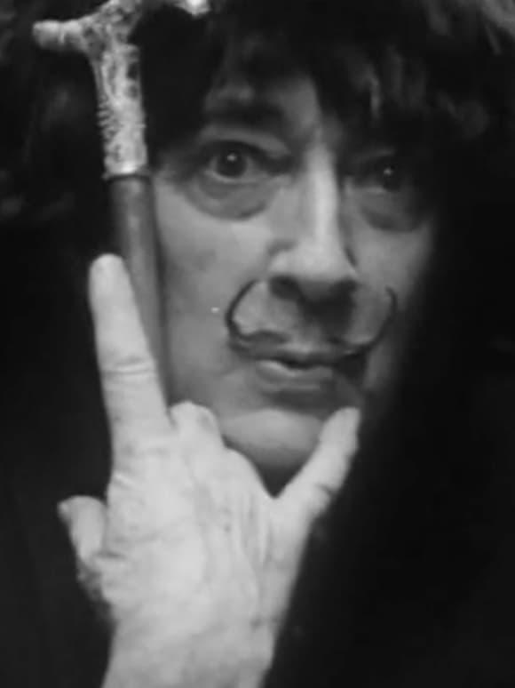 Salvador Dalí's Fantastic Dream