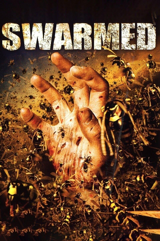 Swarmed - Das tödliche Summen