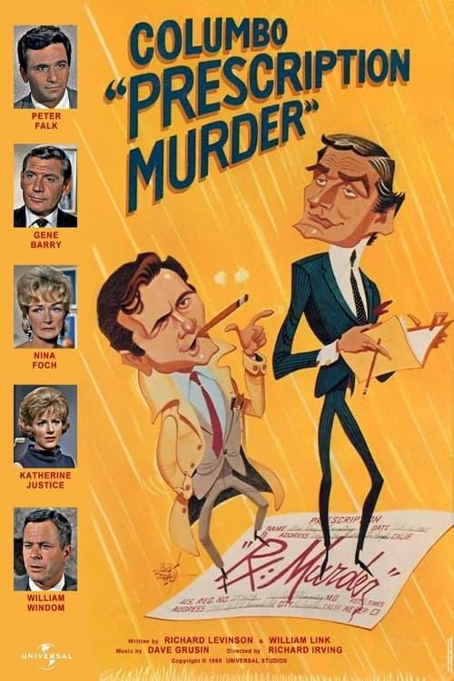 Inculpé de meurtre