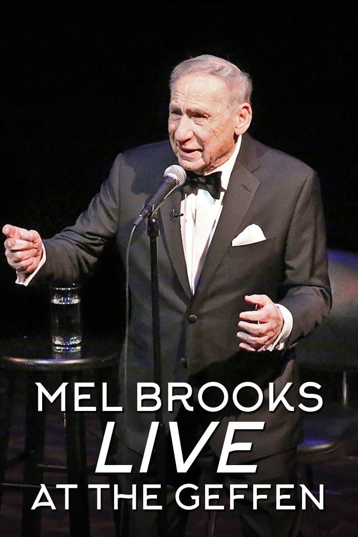 Mel Brooks: Live at the Geffen