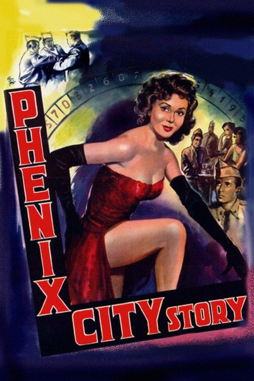 The Phenix City Story