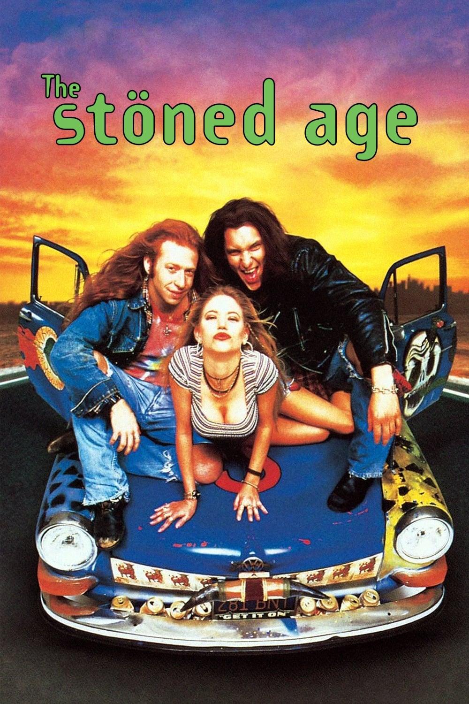 The Stöned Age