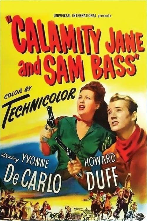 La verdadera historia de Calamity Jane