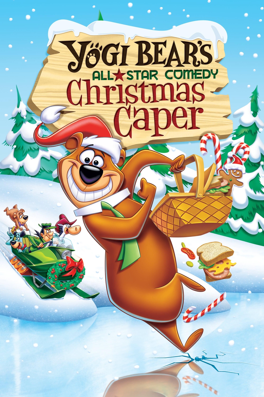 El oso Yogi y sus amigos en Aventuras navideñas