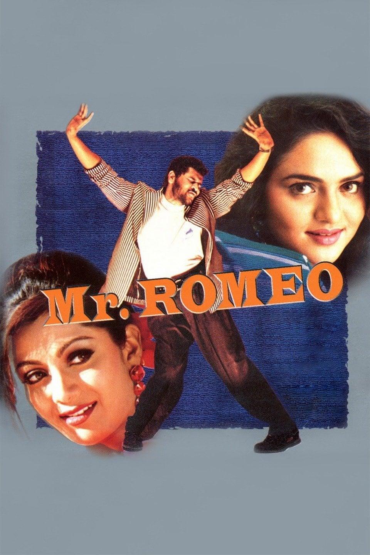 Mr. Romeo