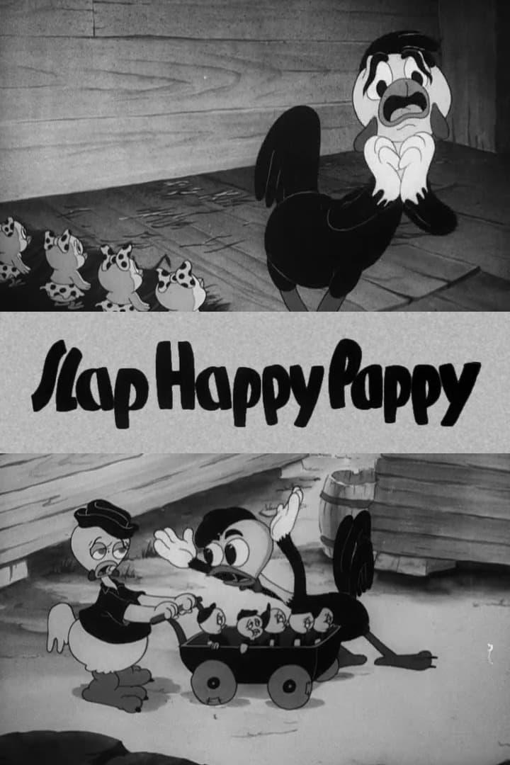 Slap Happy Pappy