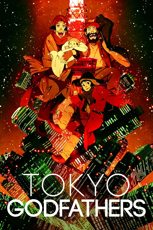 Padrinhos de Tóquio