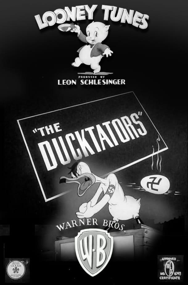 The Ducktators