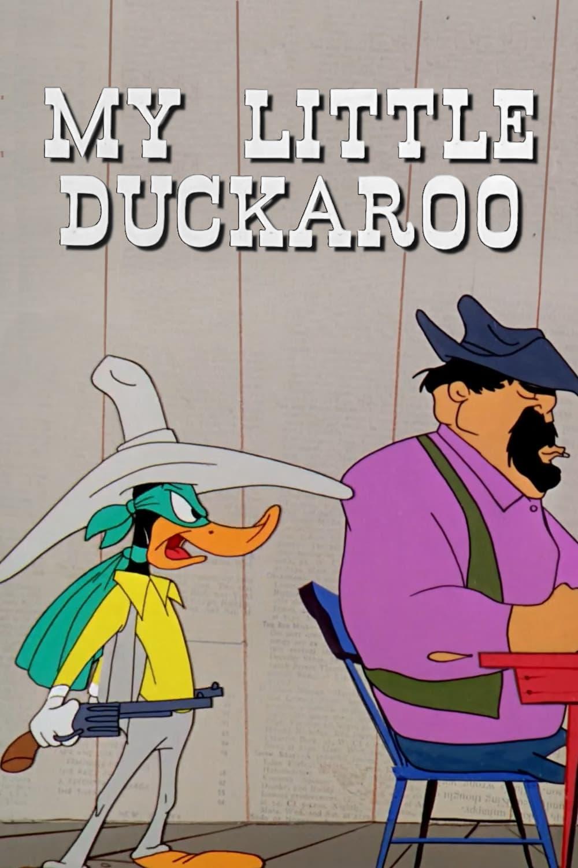 My Little Duckaroo