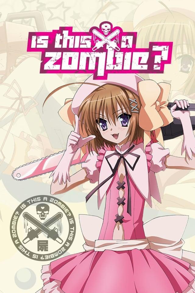 Kore wa Zombie Desu ka?