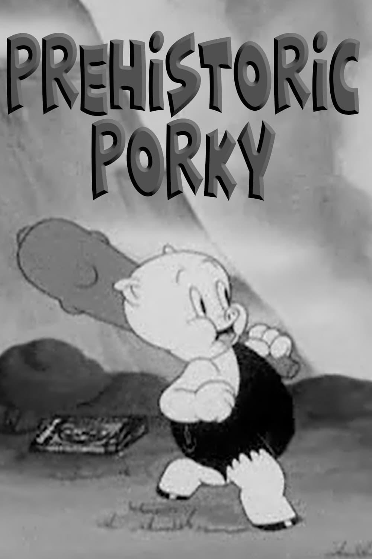 Prehistoric Porky