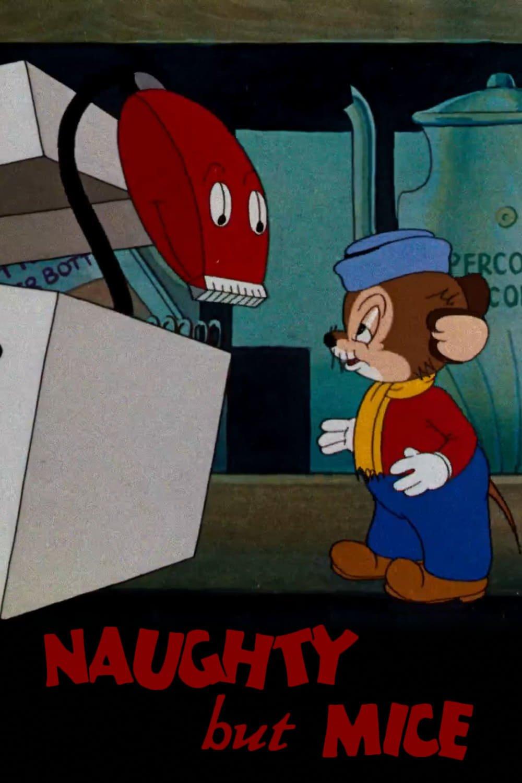 Naughty But Mice