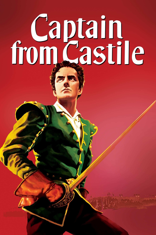 Capitão de Castela