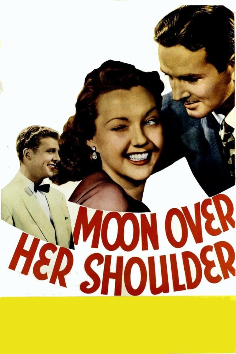 Moon Over Her Shoulder