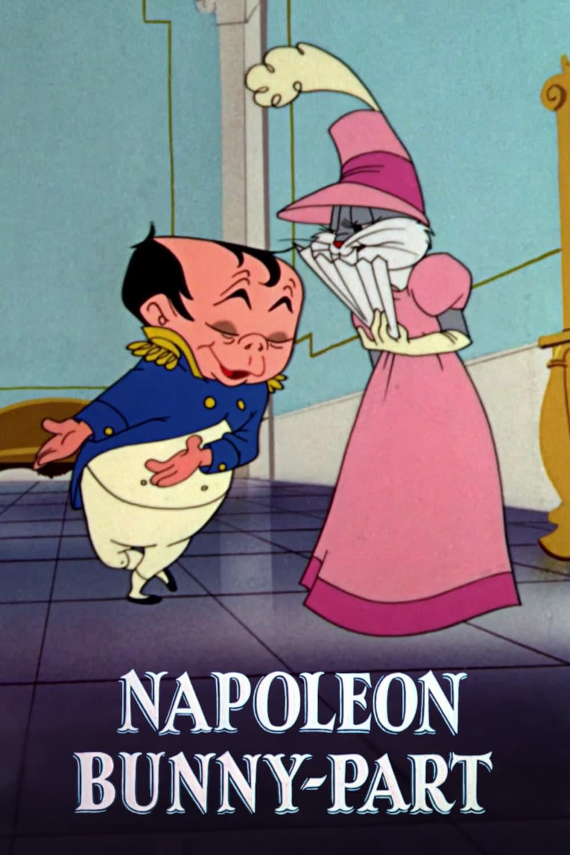Napoleon Bunny-Part