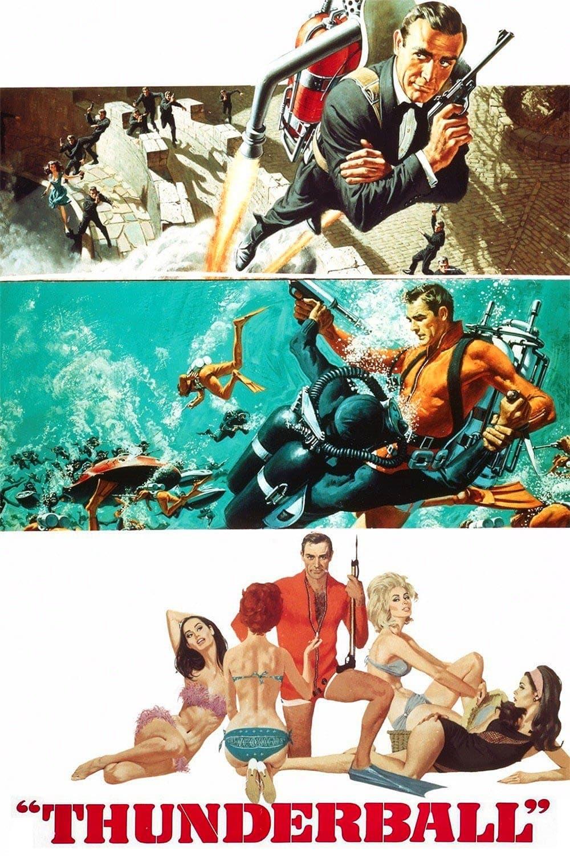007 Contra a Chantagem Atômica