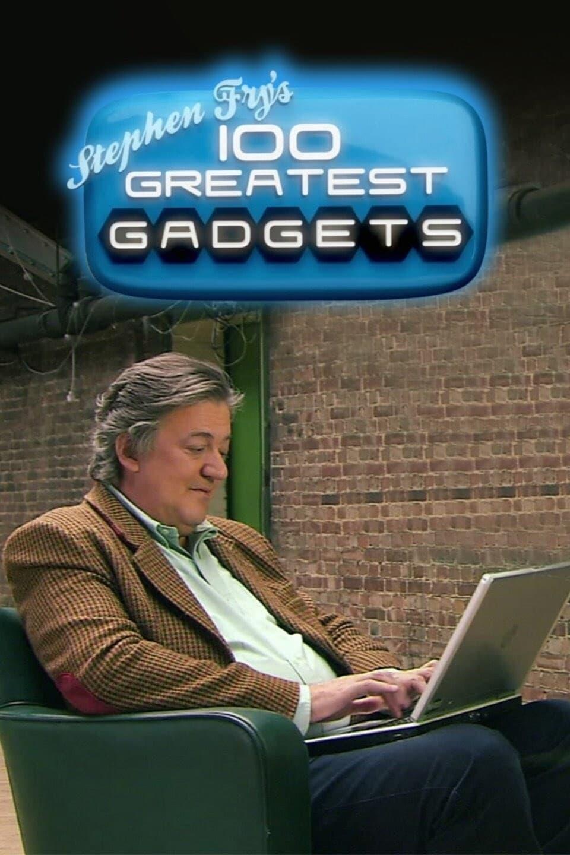 Stephen Fry's 100 Greatest Gadgets