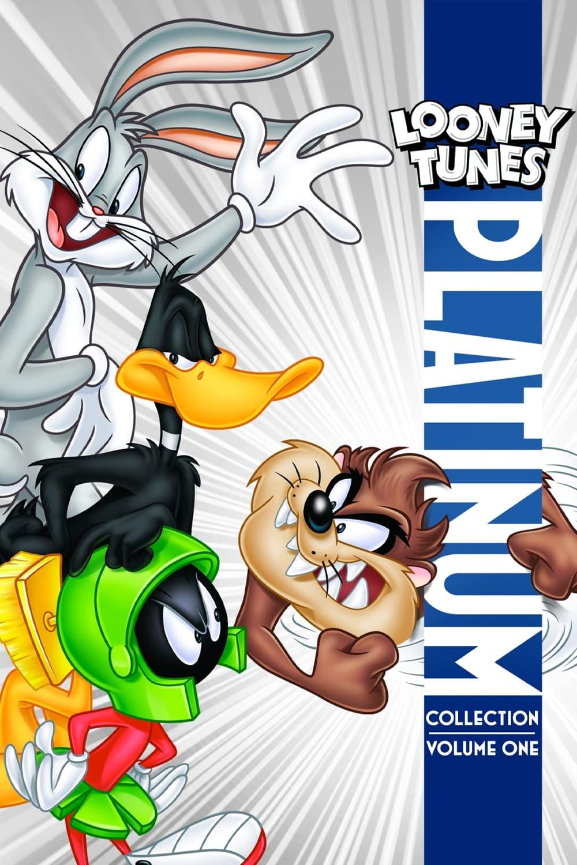 Looney Tunes Platinum Collection: Volume One