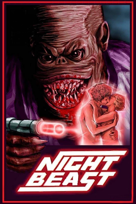 Criatura da Noite