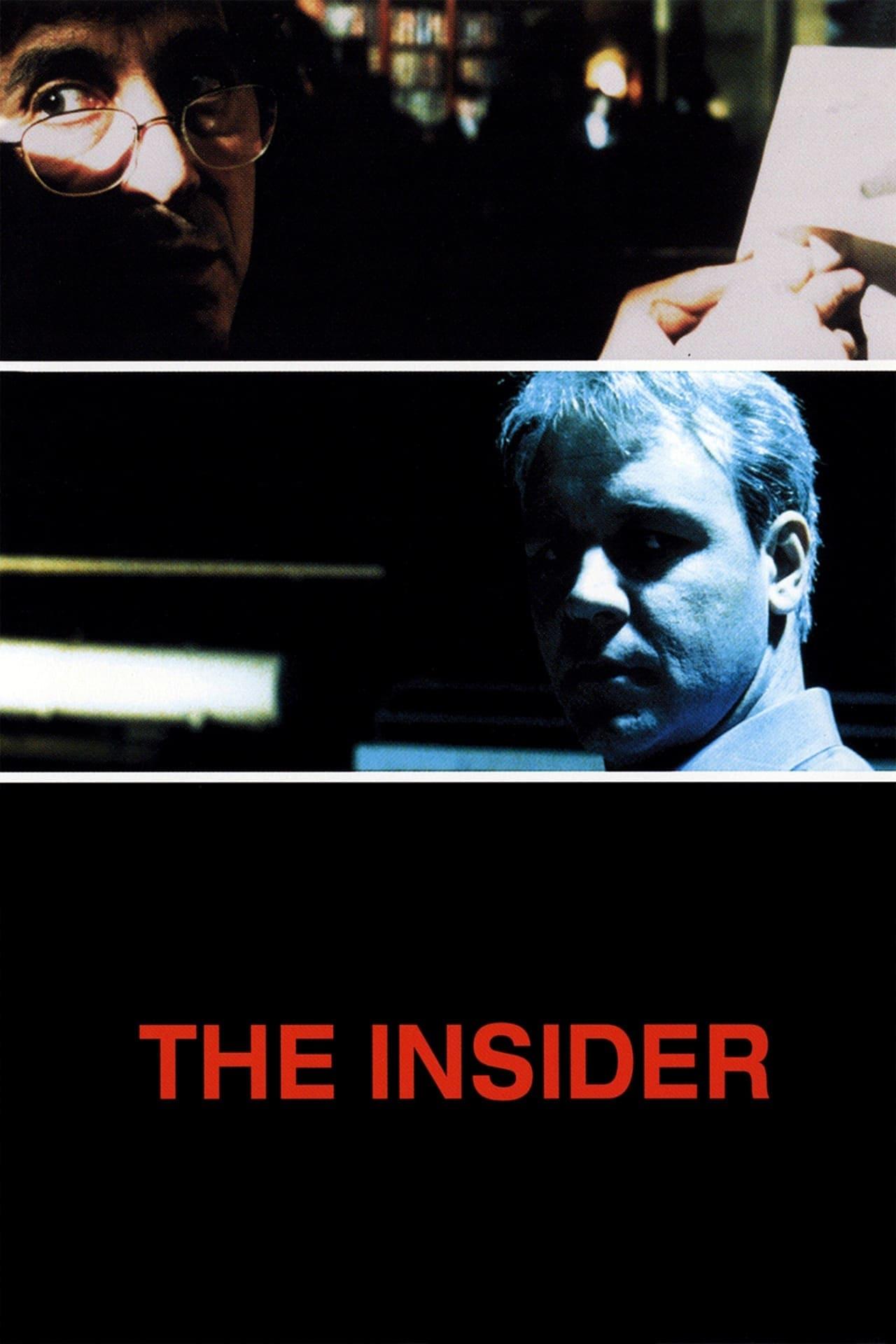El dilema (The Insider)